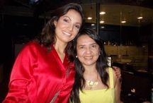 Kátia Campos / Jornalista, roteirista, produtora, editora de vídeo. 16 anos de Globo, produtora e editora do @programaemoff