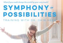 Symphony of Possibilities with Dr. Dain Heer