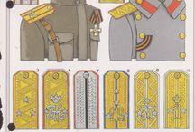 Униформа, снаряжение