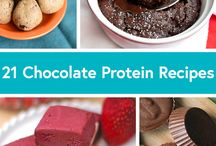 Protein / UP the protein