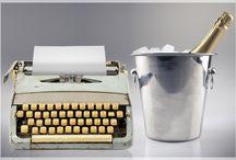 The Writing Life / Writing