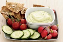 healthy foods / by Heather Tucker