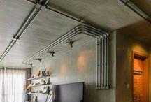 iluminacion industrial