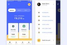 App UI_fintech
