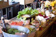 Tokyo Vegetarian / Healthy Dining