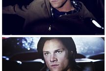 Supernatural / The title says everything, but for those who are wondering, it's mainly Sam and Dean, 2 brothers with a passion for anything part of the supernatural.