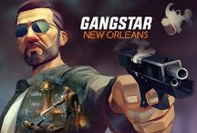Gangstar New Orleans Hack Cheats Diamonds and Gold