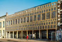 architectuur in NL / Architectuur in NL