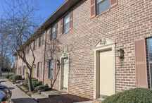 Southern Rental Apartments - Jones Properties