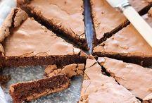 Torte cioccolato