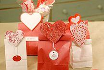 valentine's / by Hazel Aningat