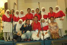 PASKIBRA / Paskibra SMKN 43 Jakarta