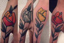 Tattoo match