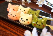 Japanes treats