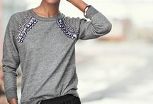 Fashion Finds and Musts / Fashion