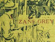 Zane Grey eBooks