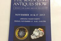 Main Line Antique Show / by Anne Hamilton