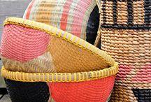 Baskets & Bins DIY / by Marianne Donohue