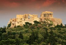 Greece, my love / A collection of beautiful images of Greece