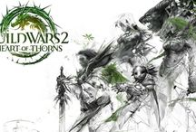 """Guild Wars 2 private server / Guild Wars 2 - Heart of Thorns  won the title """"Game of Show"""" at the EGX Rezzed game event which was held in London, after beeing voted by the attendees!"""