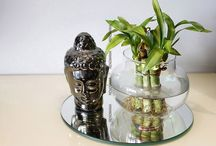 Buddha Decor / https://renomania.com/blog/?s=buddha+decor