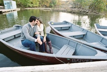 Engagements / Engagement ideas and themes / by Melissa Jean Photography