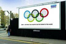 Advertising genious