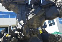 Blizzard Entertainment California
