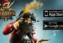 Pirates - Caribbean Fleet