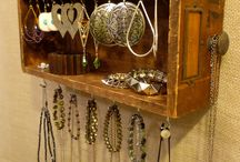 Jewelry organisation
