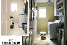 Hauswirtschaftsraum, wäschezimmer