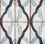 Tiles / I love the colors and craftsmanship of these tiles.