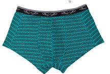 Duurzaam ondergoed / Nieuwe collectie heren trunks van Pants to Poverty