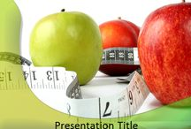Diet and Nutrition Tempaltes / Medical PowerPoint templates as the name itself denotes helps in providing Medical PowerPoint templates to those who belong to medical field.