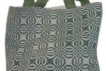 Weaving * Kudonta