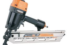 Freeman Nailers / Eagle America is proud to offer a full line of affordable pneumatic nailers for your woodworking, flooring and construction needs! Freeman air nailers are manufactured under the highest standards. They feature Teflon O-Ring's, anodized aluminum cylinders, anodized aluminum magazines and electrophoretic treatment for superior rust and corrosion resistance giving these nailers long life and durability. Their quality is professional grade and backed by a 7 year limited warranty.