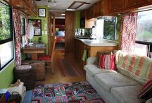 RV Decorating / by Annette Cook