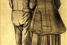 pyrogravür çizgi