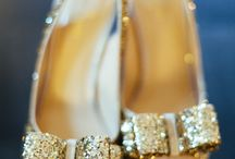 Wedding Shoes / by Kristin Rose