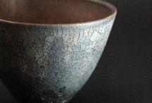 Ceramics / The beauty of clay.