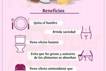 Salud y dietas / Alimentos saludables