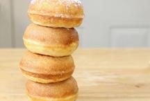 Donut Maker recipes  / by Kristen M