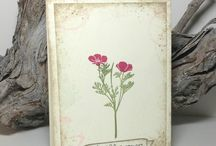 Wild About Flowers / Stamp SetStampin' Up