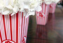flori popcorn