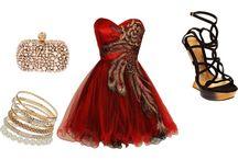 fashion / by Jen Upton