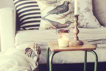 Nordic interior design blogs.