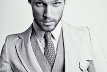 Gentleman <3