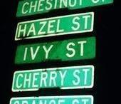 My Hometown - Chico!
