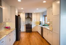 KITCHEN REMODEL LONGMONT COLORADO