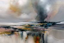 Paintings/Images I like / Paintings/Images I like - a whole variety from all sorts of media.